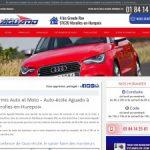 Auto-école Aguado à Marolles-en-Hurepoix