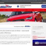 Auto-école Aguado à Mennecy