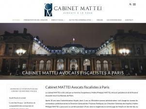Cabinet Mattei, spécialistes en fiscalité