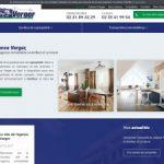 Cabinet Verger, Agence immobilière, gestion de copropriété Honfleur, Le Havre