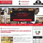 Contrôle Technique Auto Pribas à Corbeil-Essonnes (91)
