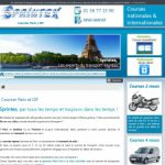 Coursier à Paris et en Ile-de-France, Sprintex