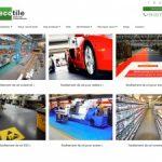 Ecotile France, votre fournisseur en dalles PVC recyclé