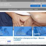 Faites appel à Maxime Laurent, ostéopathe pour femmes enceintes à Savigny-sur-Orge, Grigny