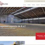 Horse Facilities: Aménagement équestre en Belgique