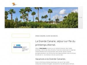 Grande Canarie: le guide de voyage dans les îles Canaries