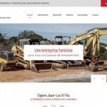 OGIERS JEAN-LUC & FILS : entreprise de terassement