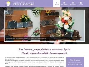 Pompes Funèbres Inter Funéraire à Cugnaux, Roques, Pinsaguel…