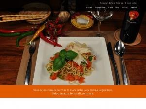 Restaurant Zio, votre restaurant italien à Waterloo