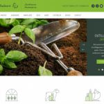 Rolland Delbard: jardinerie et animalerie