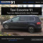 Taxi Essonne 91
