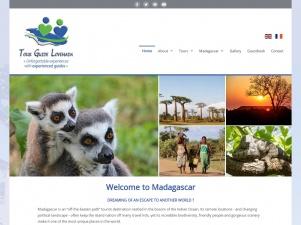 Tour Guide Lovemada, Chauffeur francophone à Madagascar