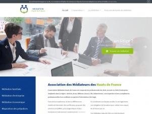 Association Médiateurs des Hauts-de-France