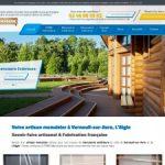 ATMB Menuiserie: Artisan pour votre menuiserie intérieure à Verneuil-sur-Avre, Conches-en-Ouche