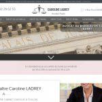 Avocat en droit de la famille à Toulon, Maître Caroline Ladrey
