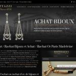 Bottazzi, bijouterie à Paris