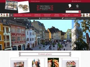 Boutique Alsacienne Mulhouse
