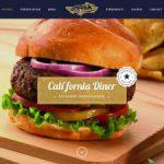 Cali'Fornia Diner: votre restaurant américain à Dour