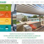 Côté Baies pour vos projets d'aménagement