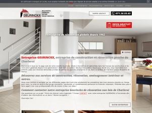 Entreprise Geurinckx