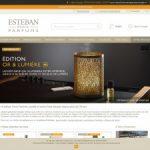 Esteban et l'art du parfum