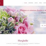Florybelle, fleuriste à Bruxelles