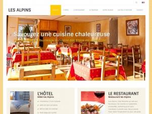 Hôtel Les Alpins