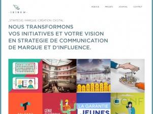 Ibidem, agence de communication