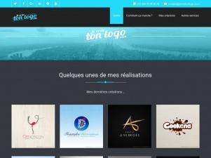 Jecreetonlogo.com : rafraîchissez votre identité visuelle avec un logo percutant