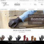 L'atelier du Gantier, artisanat français