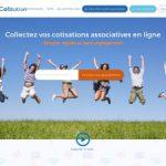 MaCotisation – La solution de collecte des cotisations associatives en ligne