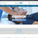 Ostéopathe à Brignoles, Ronan Maguin