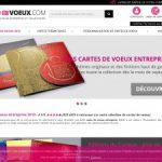Photovoeux, des cartes de vœux pour entreprises et collectivités