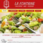 Pizza à emporter Montayral, Condezaygues, Cuzorn – La Fontaine
