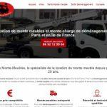 Trevise Monte Meuble, le spécialiste de la location de monte-meuble à Paris