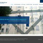 Actif Service, société de nettoyage professionnel à Bruxelles