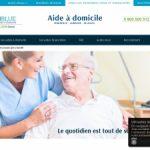 Agence de service à domicile à Marseille 13008 – Domiblue