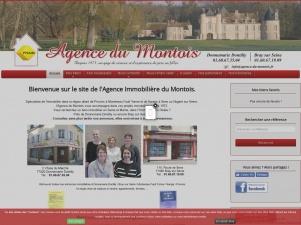 Agence du Montois: maison à vendre Bray sur Seine