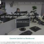 Agence web EPIXELIC