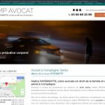 ALMP Avocat droit pension alimentaire