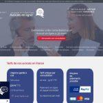 avocats-enligne.fr, votre site d'avocats en ligne dans toute la France