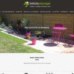 Betula Paysage, le créateur d'espaces verts