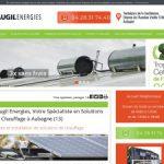 Chauffage à Aubagne (13): Laugil Energies
