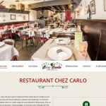 Chez carlo restaurant