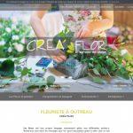 Créa Flor, fleuriste à Outreau