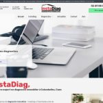 Diagnostic DPE Colombelles