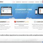 Exanergy CRM : logiciel de gestion de la relation client