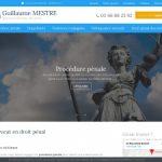 Guillaume MESTRE, avocat violences conjugales – Creil, Oise
