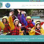 International Language Camps: Séjour linguistique et artistique – Séjour linguistique en anglais