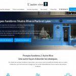 L'Autre Rive, pompes funèbres à Paris et Lyon